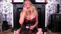 Mistress Konchita Smoking Facesitting