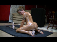 Dirty Wife I look at you when I ride and fuck don't you? (2014)