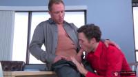 Obsessive Fisting Disorder scene 2