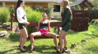 Fisting In Action scene 3