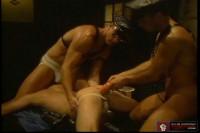 Bottoms Up, Scene 02 Beau Saxon, Kirk Rogers, Taz Action
