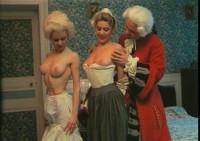 Das Lustschloss Der Jungen Marquise(1987)