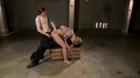 Whore Stuffed With Two Huge Cocks (16 May 2014) Fucked And Bound