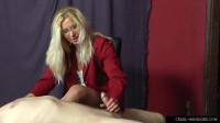 Mistress Zita — The New Secretary
