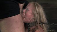 Matt Williams & Jack Hammer fuck Simone Sonay's mouth (720p)