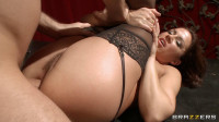 Beautiful Milf Is A Theatrical Producer Who Has Plans For Him