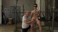 Using The Boys Wet Cock — Sebastian Kane, Johnny Polak