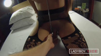 Silky Mouth and Anus - vid, spa, new, cock