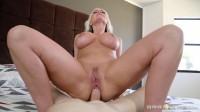 hard cock massage (Alena Croft - Teaching Anal (2017)).