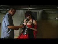 Ruth Cassidy in Pirate Torment