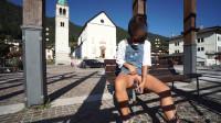 Morgan Peeing In Public Places
