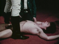 Bruised Angel Pigs (1970) — Jim Frost, Ron Taylor, Phillip Southerland