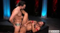 Jimmy Durano fucks Bruno Bernal's asshole (1080p)