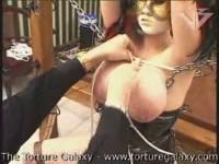 Hard Torture Julia - 01-2