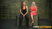 Marsha May & Kylie Rogue