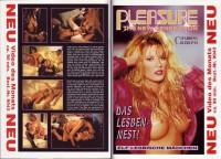Pleasure vol 124,127,128