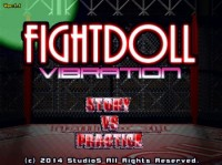 Fight Doll