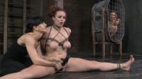 RTB - Pain Is Love Part 2 - Bella Rossi - April 5, 2014 - HD