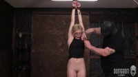Katie Kush - Stretched, Bent and Split