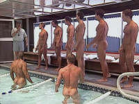 College Swim Team No Suits Required (2001)
