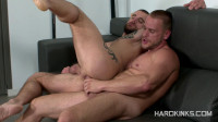 Hard sessions part 2