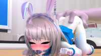 Yui-tan, Your Onakko Assistant (vid, video, animation)...