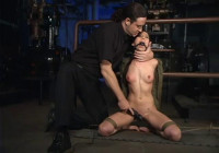 Veronica Jett Is A Very Willing Sex Slave