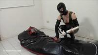 Inflatable Body Bag