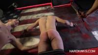 Fun With The Slave(Jack Le Crack, Mario Luna, Mikel Bosco)