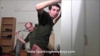 Download SpankingBoysVideo - 0038 Army - Lukas So.