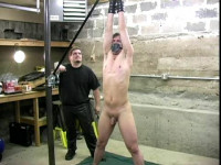 Discipline Bondage For Young Twinks