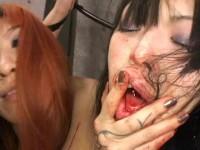 Japanes Torture - Extreme Needles Torture 4