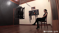 BondageLife - Rachel Greyhound - Greyhound in Rubber