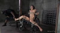 Bondage Therapy — Elise Graves, Jack Hammer