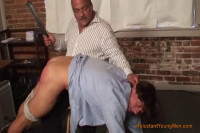 The Girlfriend's Father - Carlo Part 2