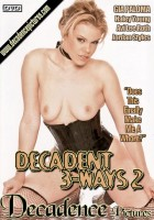 Download Decadent 3 ways vol2