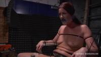 Infernalrestraints - Mar 8, 2013 - Butch - Cici Rhodes