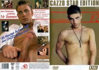 Cazzo Star Edition — Jens Hammer