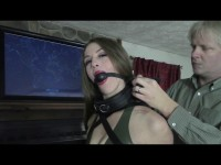 Head Harness Ballgag