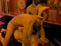 Head Trips (1984) — Al Parker, Cole Taylor, Ed Wiley