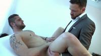 Logan Moore, Isaac Eliad