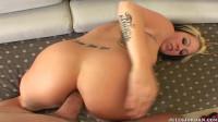 Ass Stretchers — Julia Bond