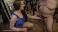 BallBustingChicks - RR - Only good for being abused! (fat, watch, goo).
