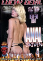Download Anal Driven 4