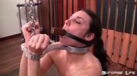 BondageLife – Chained & Fiddled – 4/4/2017