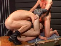 Fuck Freaks(Bareback Pigs)- Nils Jacobson, Rick Cummer, Aaron Kelly