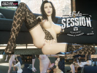 Download Futa Session Featuring Anna Theresa