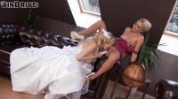 My Wet Wedding Part 1 (watch, lez, kink, les)