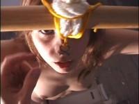 PowerShotz - Rayne First Bondage