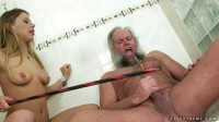 Kinky sex